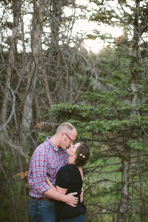 east mountains engagement session_0084