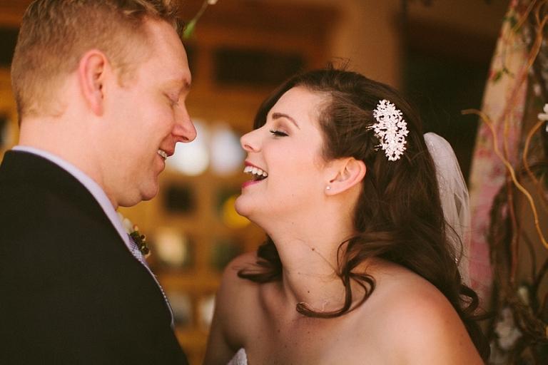 Cheap Wedding Dresses Albuquerque: Meredith + David :: A Nature Pointe Wedding :: Tijeras, Nm