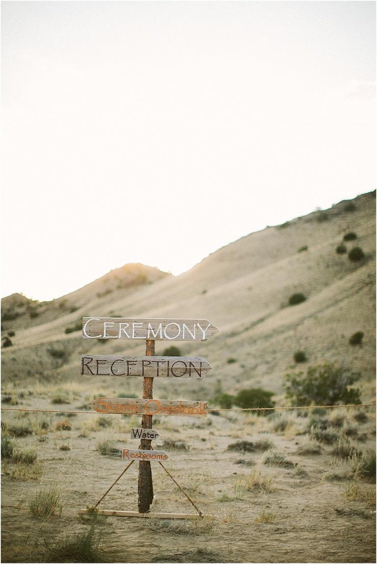 Destination Wedding Santa Fe Nm Lauren Destination Wedding