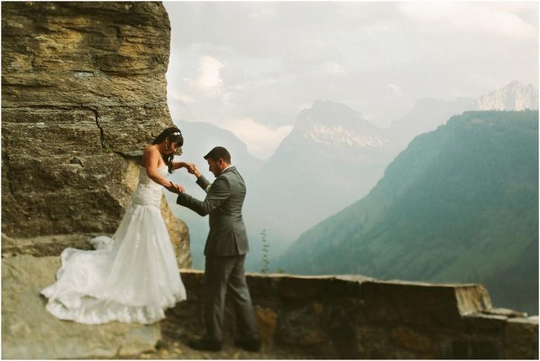 glacier destination wedding photography_0085