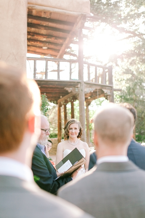 Inn Of The Turquoise Bear Wedding Intimate Destination