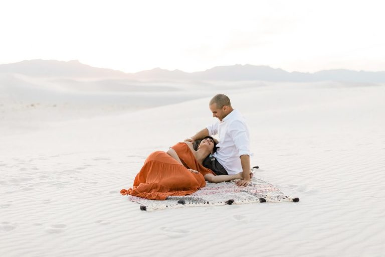 Gypsy Engagement Session