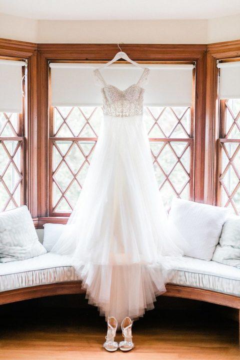 Cape Cod Private Estate Wedding