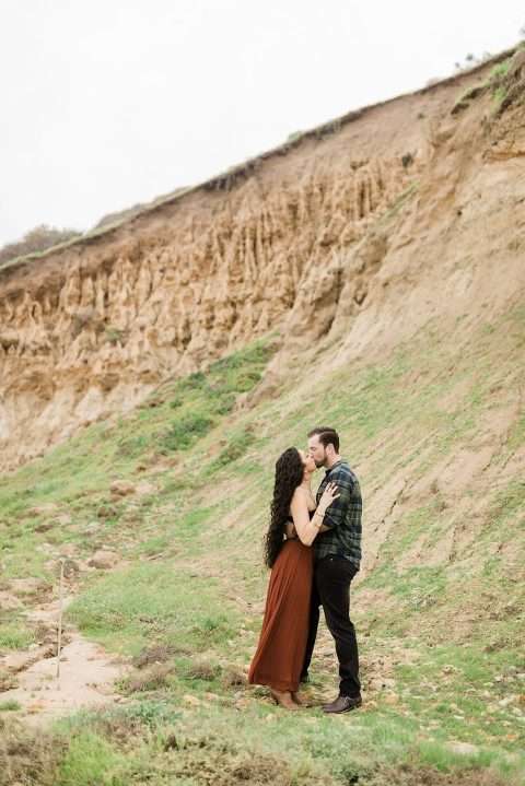 Torrey Pines Engagement Session